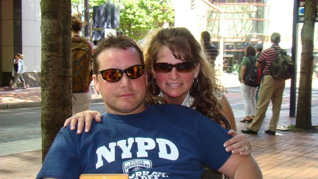 Brad & Tina