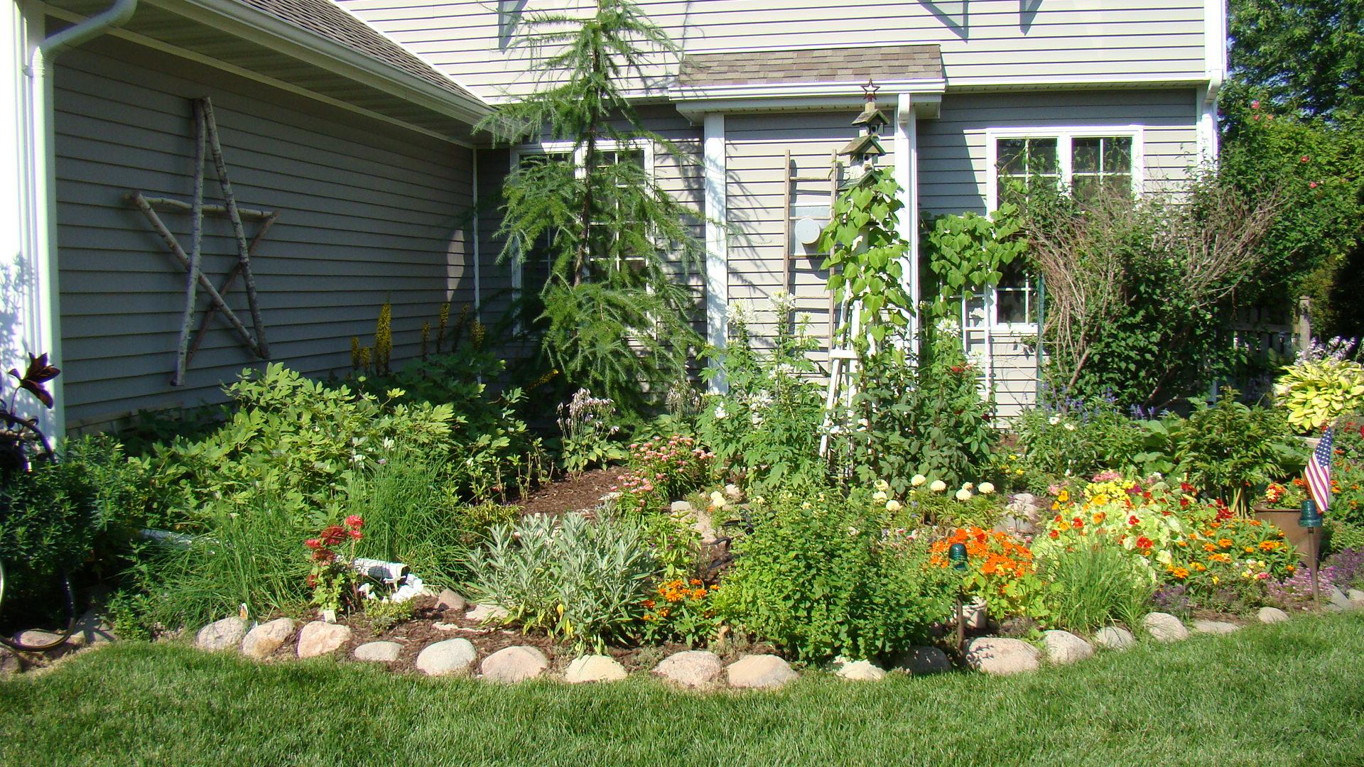 Gardening Lisa Bongean S Weblog