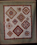 "the ""best of show"" small quilt"