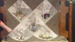 Sister Challenge quilt