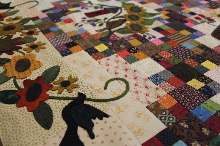 2014 SBOW Lisa Bongean/Primitive Gatherings