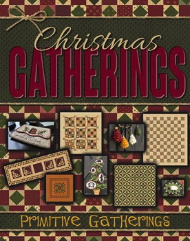 Christmas Gatherings Covers LR-350x350 2