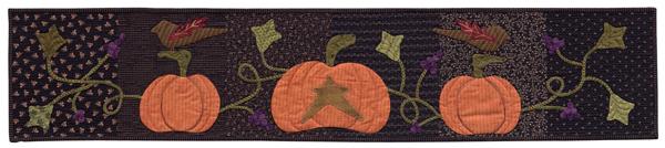 10-November-quilt-designed-by-Lisa-Bongean-of-Primitive-Gatherings