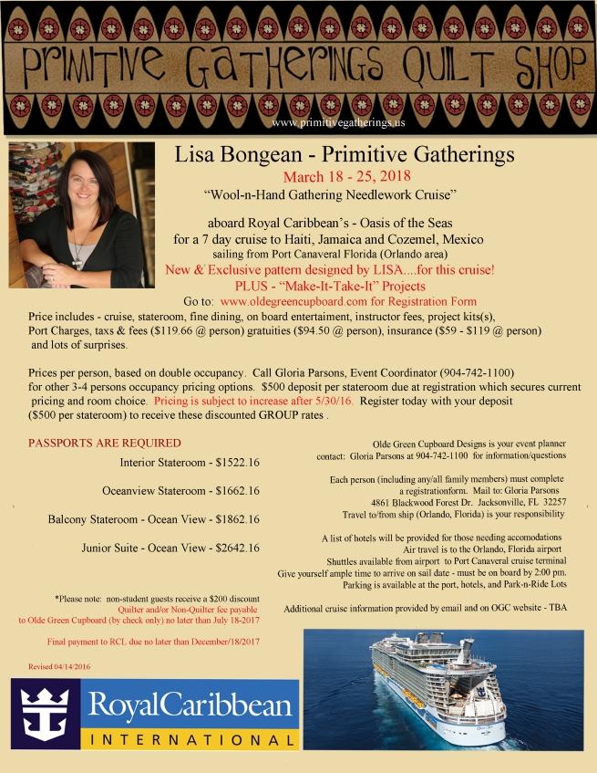 Flyer Cruise