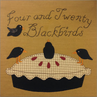 blackbirds picture
