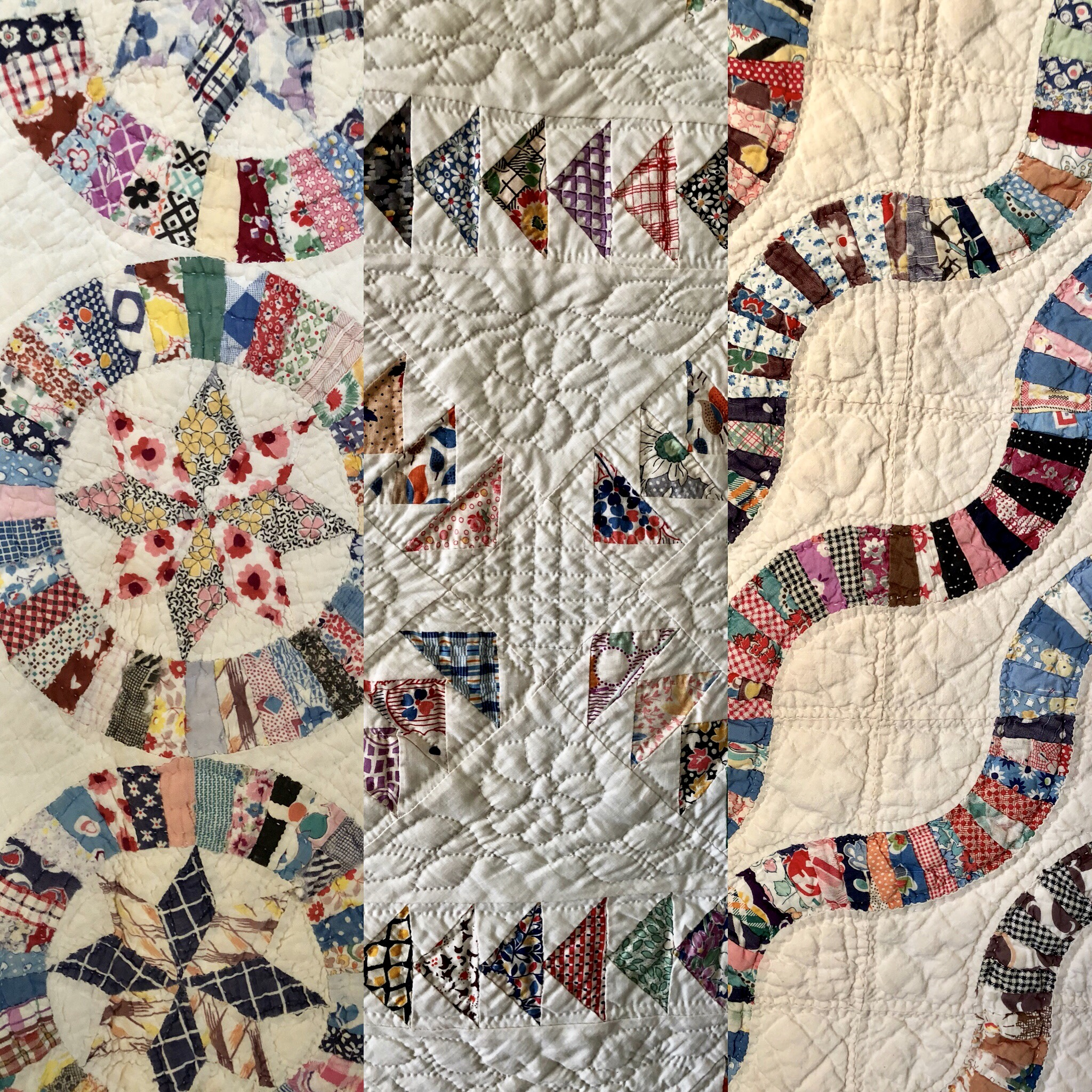 Lisa Bongean's Weblog – a lot of quilting, home deco, gardening ... : primitive quilts and projects blog - Adamdwight.com